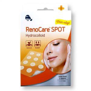RenoCare® SPOT, Hidrokolloid bandı